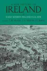 Early Modern Ireland 1534-1691