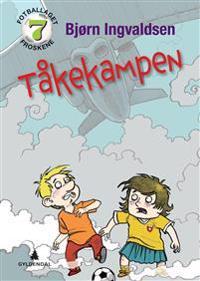 Tåkekampen - Bjørn Ingvaldsen pdf epub