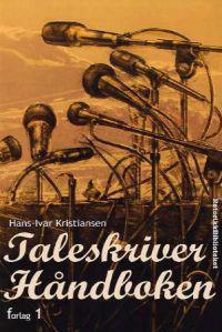 Taleskriverhåndboken - Hans-Ivar Kristiansen pdf epub