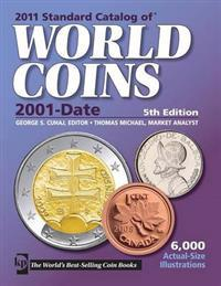 2011 Standard Catalog of World Coins