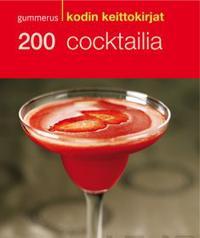 200 cocktailia