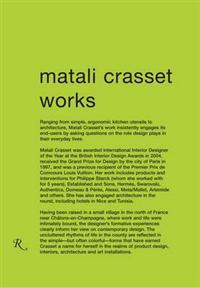 Matali Crasset Works