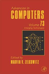 Advances in Computers
