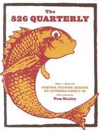 The 826 Quarterly