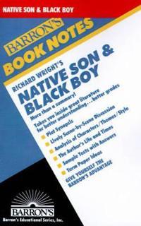 Native Son and Black Boy