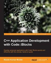 C++ Application Development With Code