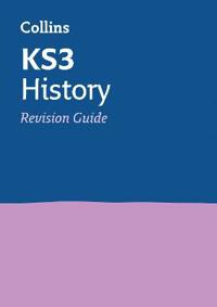 KS3 Revision History Revision Guide