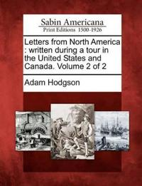 Letters from North America