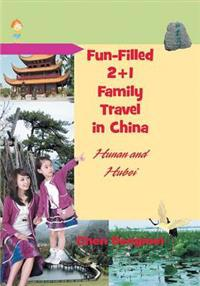 Fun-Filled 2+1 Family Travel in China