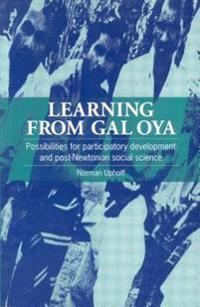Learning from Gal Oya