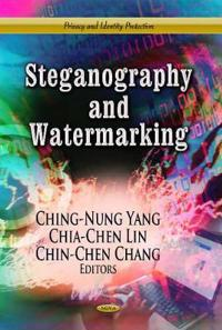 Steganography and Watermarking