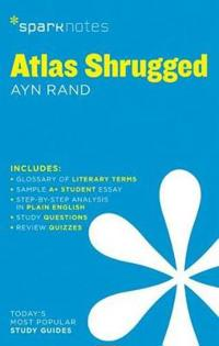 Sparknotes Atlas Shrugged