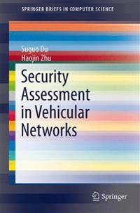 Security Assessment in Vehicular Networks
