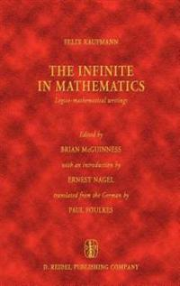 The Infinite in Mathematics