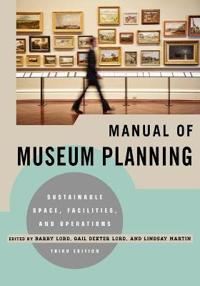 Manual of Museum Planning