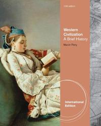 Western Civilization, Brief Complete, International Edition