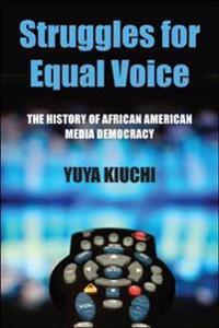 Struggles for Equal Voice