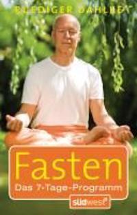 Dahlke, R: Fasten