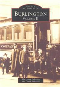 Burlington, Volume II