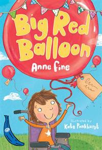 Big Red Balloon