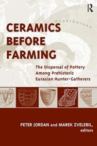 Ceramics Before Farming