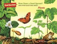 How Does a Seed Sprout?: And Other Questions about Plants
