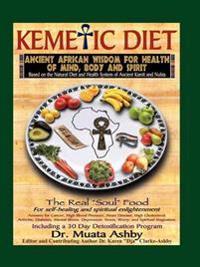 The Kemetic Diet