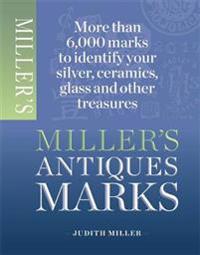 Miller's Antiques Mark