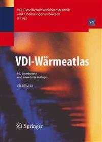 Vdi-Warmeatlas