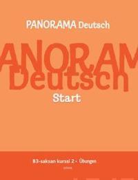 Panorama Deutsch Start