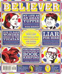 The Believer, Issue 87