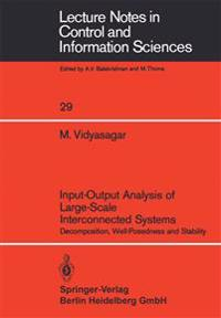 Input-Output Analysis of Large-Scale Interconnected Systems