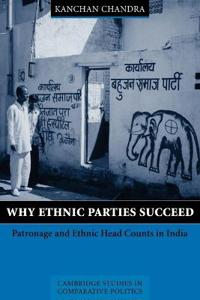 Why Ethnic Parties Succeed