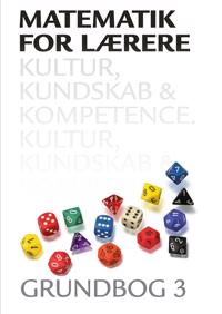 Matematik for lærere