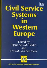 Civil Service Systems in Western Europe