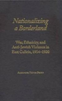 Nationalizing A Borderland
