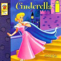 Cinderella, Grades Pk - 3