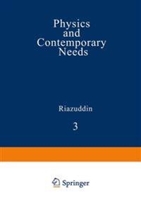 Physics and Contemporary Needs
