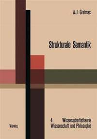 Strukturale Semantik