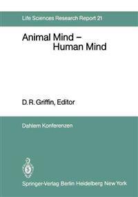 Animal Mind - Human Mind