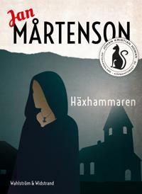 Bildresultat för häxhammaren jan mårtensson