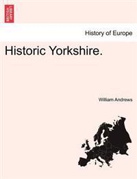 Historic Yorkshire.