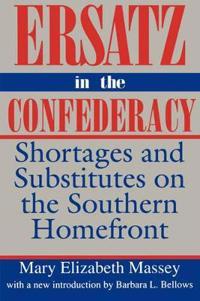 Ersatz in the Confederacy