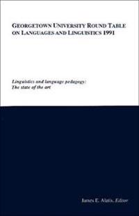 Georgetown University Round Table on Languages and Linguistics 1991