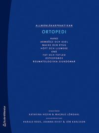 Allmänläkarpraktikan : ortopedi