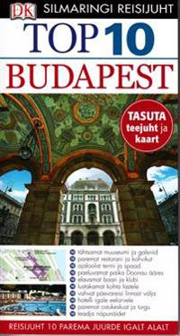 BUDAPEST TOP 10