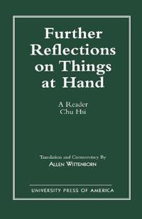 Further Reflections on Things at Hand