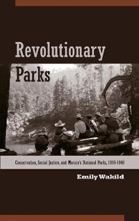 Revolutionary Parks