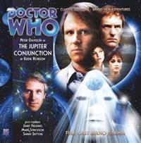 Jupiter Conjunction