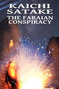 The Faraian Conspiracy: A Shadowfall Novel